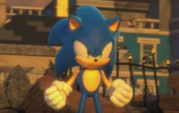 Project Sonic (Trailer)