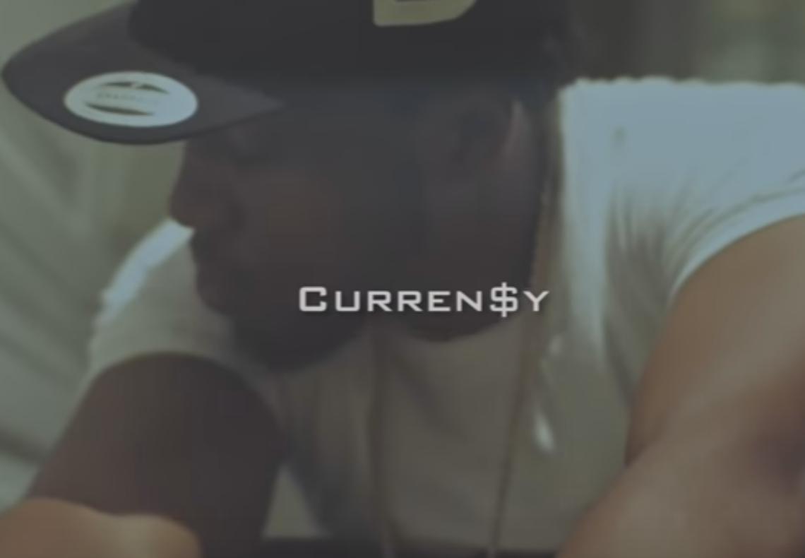 Curren$y – Canal Street Boys