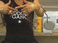 Sa-Roc – Queen Ting