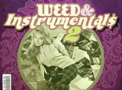 Curren$y – Weed & Instrumentals 2 (Mixtape)