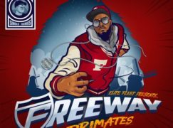 Freeway – Bombdroppaz (prod. Big Ape)