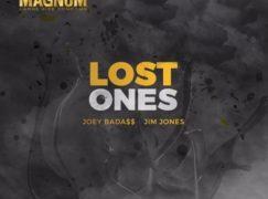 Joey Bada$$ & Jim Jones – Lost Ones