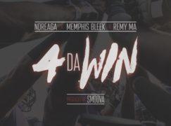 N.O.R.E. – 4 Da Win ft. Memphis Bleek & Remy Ma