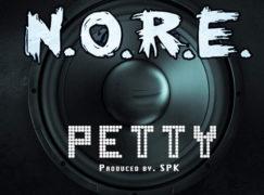 N.O.R.E. – Petty