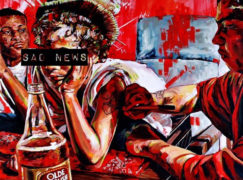 Swizz Beatz – Sad News ft. Scarface