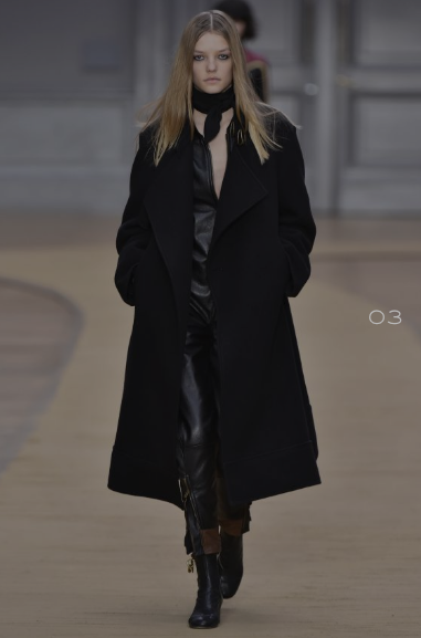 Chloé 2016 Fall/Winter Collection
