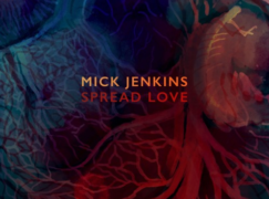 Mick Jenkins – Spread Love