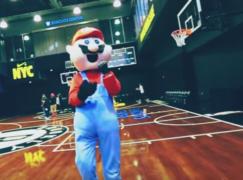 Logic – Super Mario World