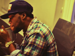 Curren$y – Incarcerated Scarfaces