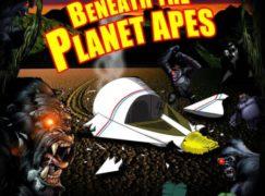 O.C. & PF Cuttin – Beneath the Planet Apes