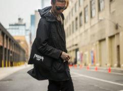 NYC Street Style with Chris Lavish (NYFWM)
