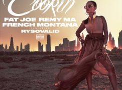 Fat Joe & Remy Ma – Cookin' ft. French Montana & RySoValid
