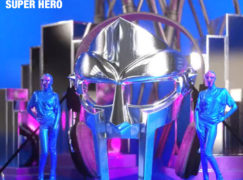 Kool Keith – Super Hero ft. DOOM