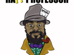 Sean Price – Rap Professor (prod. DJ Skizz)