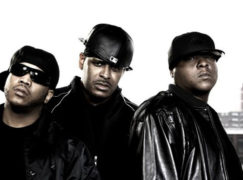 The LOX – Feel My Pain ft. Rick Ross