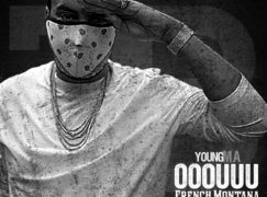 Young M.A – Ooouuu (Remix) ft. French Montana
