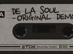 De La Soul is Not Dead: The Documentary