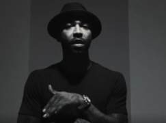 Joe Budden – By Law ft. Jazzy (prod. araabMUZIK)
