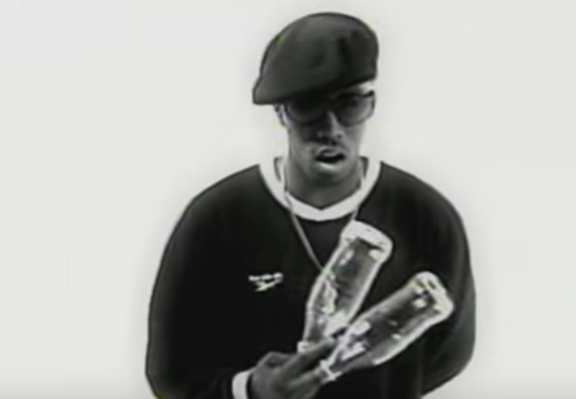 Craig Mack – Flava In Ya Ear (Remix) (ft. Notorious B.I.G., LL Cool J, Busta & Rampage)