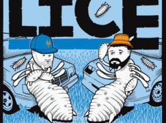 Aesop Rock & Homeboy Sandman – LICE TWO: Still Buggin (EP)