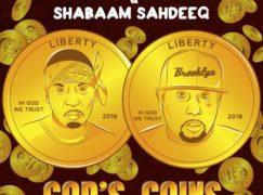 Marvelous Mag & Shabaam Sahdeeq – God's Coins (EP)