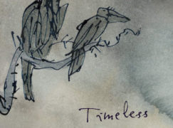 James Blake – Timeless (Remix) ft. Vince Staples