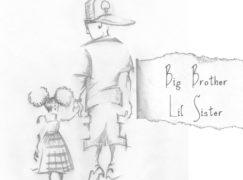 Jermaine Dupri & Da Brat – Big Brother x Little Sister (prod. Jahlil Beats)