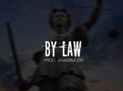 Joe Budden – By Law ft. Jazzy (prod. araabMUZIK)
