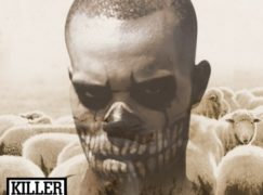 Mibbs – Killer of Sheep (LP)