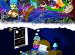 SkyBlew – SkyBlew The Cowardly Boy (Mixtape)