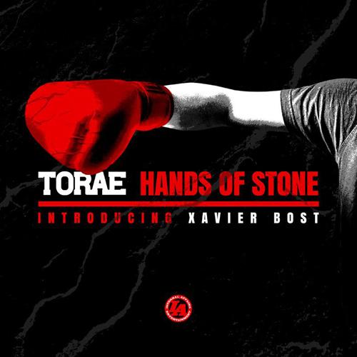 Torae - Hands Of Stone ft. Xavier Bost