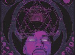 U.G. (of Cella Dwellas) – The Mystic (prod. IDE)