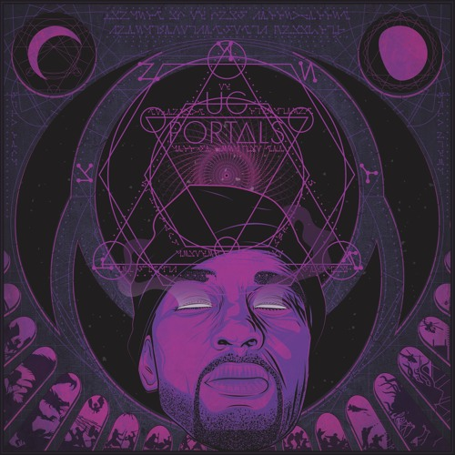 U.G. (of Cella Dwellas) - The Mystic (prod. IDE)