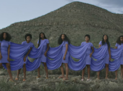 Solange Knowles – Cranes in the Sky x Don't Touch My Hair ft. Sampha