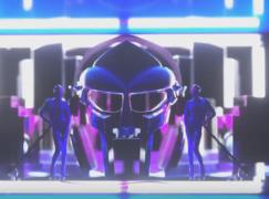 Kool Keith – Super Hero ft. MF DOOM