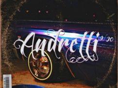 Curren$y – Andretti 9/30 (Mixtape)
