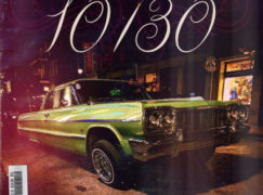 Curren$y – 10/30 (Mixtape)