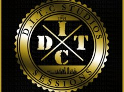 D.I.T.C. – Rock Shyt ft. Fat Joe, Lord Finesse & Diamond D