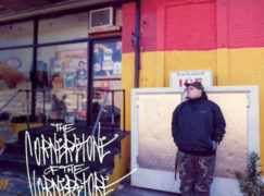Vinnie Paz – Herringbone ft. Ghostface Killah (prod. Oh No)