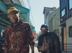Camp Lo – Piece Of The Action / World Heist (Produced by Ski Beatz)