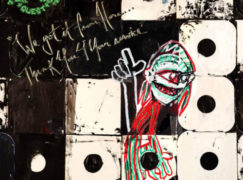 A Tribe Called Quest – We Got It From Here… Thank You 4 Your Service (LP)