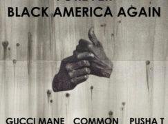 Common – Black America Again (Remix)