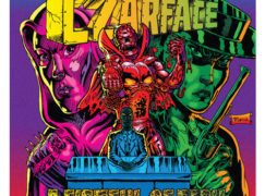 Czarface – Steranko (ft. Meyhem Lauren & Rast RFC)