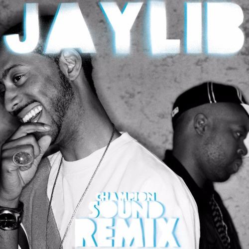 Jaylib - Da Rawkus