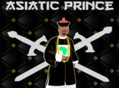 Planet Asia – Asiatic Prince EP