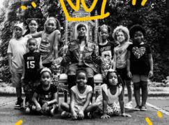 Rapsody – Crown (EP)