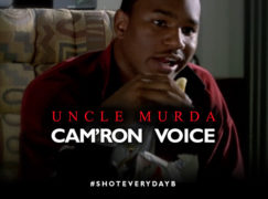 Uncle Murda – Camron Voice ft. Cam'ron