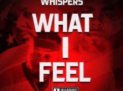 Joell Ortiz, Chris Rivers & Whispers – What I Feel