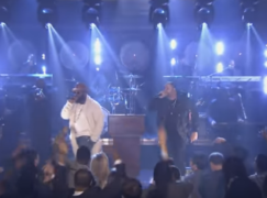The Roots, Busta Rhymes and Joell Ortiz Live on Fallon