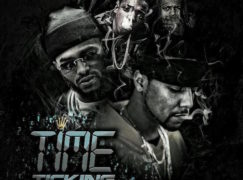 Juelz Santana – Time Ticking ft. Dave East, Bobby Shmurda & Rowdy Rebel